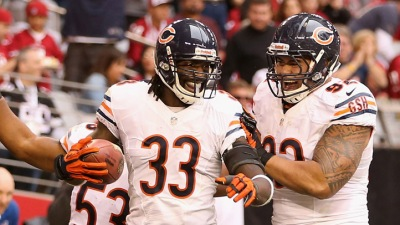 Bears Need Help From Packers To Make Playoffs