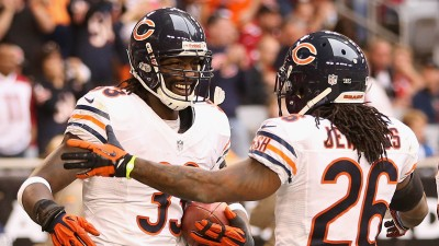 Bears Need Help at Cornerback