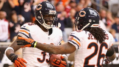 Tillman Brings Continuity to Bears' Defense
