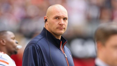 Bear Bites: What's Next for Urlacher?