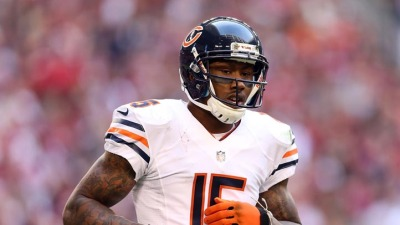 Brandon Marshall Cleared to Practice