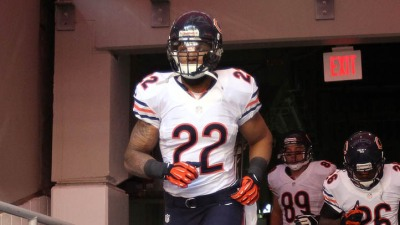 Bear Bites: Matt Forte Excited for New Coach