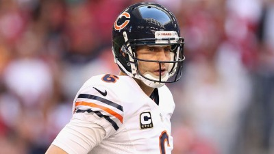 Bear Bites: What's The Back-Up Plan for Cutler?