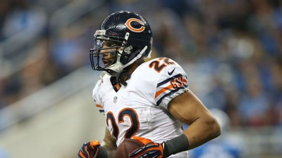 Five Biggest Moments of Bears' Close Win