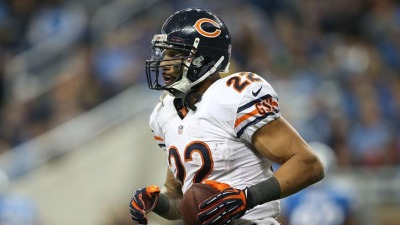 Matt Forte's Expanded Role on Offense Is Common Sense