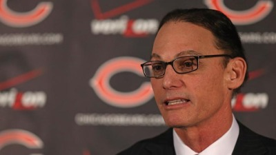 "How Will Trestman Deal with ""Troubled"" Players?"