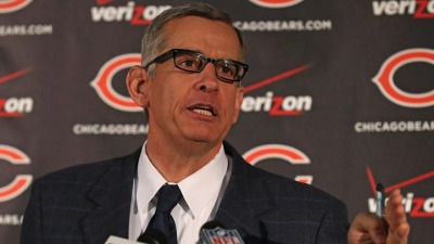 Should the Bears Trade Their Draft Pick?