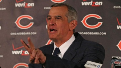 Bears Hire Number-Cruncher to Lead Stats Evaluation