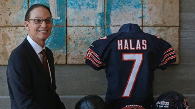 Bear Bites: Trestman Makes Changes