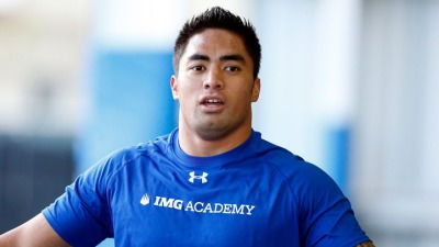 Is Manti Te'o the Answer to Bears' Linebacking Question?