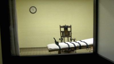 Illinois Lawmaker Seeks to Restore Death Penalty