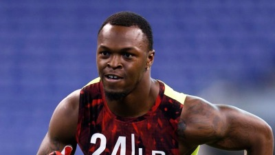 Perhaps a Bear? Alec Ogletree Could Be a Fit