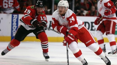 Blackhawks vs. Red Wings: Game Six Preview