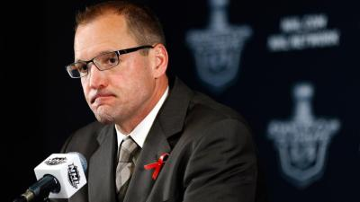 "Bylsma: Kane Has ""Nasty Skill"" With Puck"