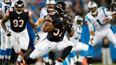 Jon Bostic Taking Advantage of Williams' Absence