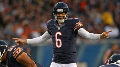 Cutler Says We Should Calm Down About the Offense