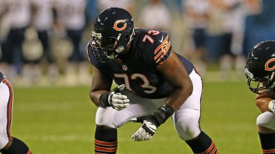Bears Cut J'Marcus Webb, Jordan Palmer From Roster