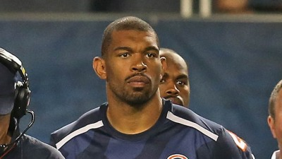 Should the Bears Cut Julius Peppers?