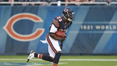 Bears-Rams Matchup Brings Back Memories For Hester