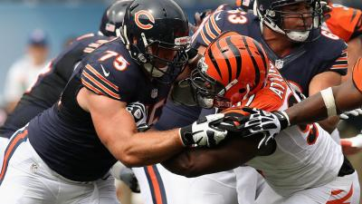 Bears Bites: Bears Schedule to Be Released Wednesday