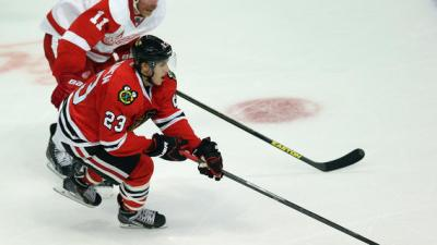 Teuvo Teravainen Heads to Chicago Later This Week
