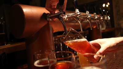Chicago Left Off List of Best U.S. Craft Breweries