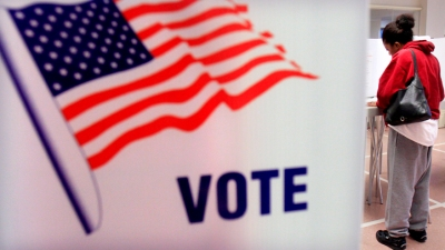 Election Day Off Could Cost MWRD $600K