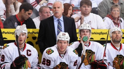 Is Joel Quenneville the Favorite for Coach of Year?