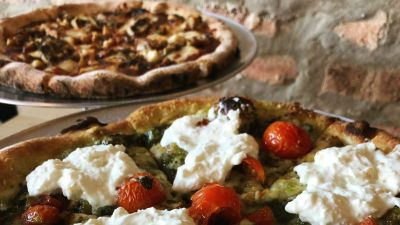 Bridgeport Eatery Dubbed Best Pizza in Ill. in New Report