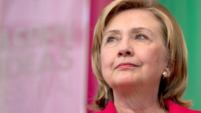 Does Clinton's Email Use Hurt Presidential Run?
