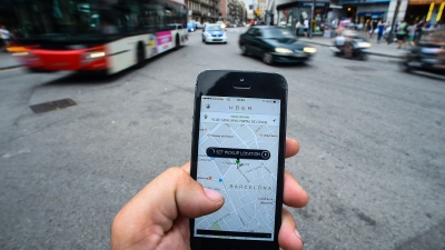 United Airlines to Offer Uber Service on Mobile App