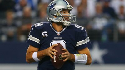 Could Cold Weather Monday Help Bears vs. Romo?