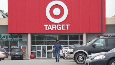 Target to Shut Down Stores in Canada