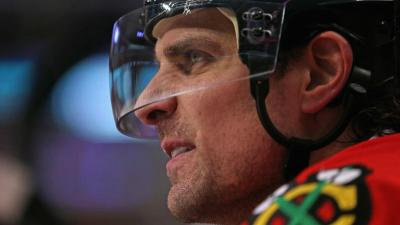 Three Stars: Versteeg Sharp in Blackhawks Victory