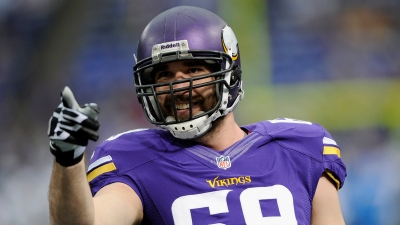 Bears Sign Jared Allen to 4-Year Contract