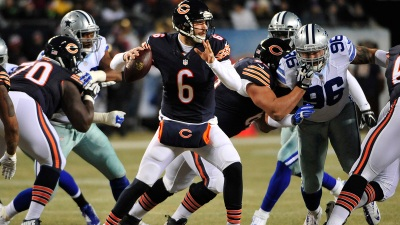 Fox Refuses to Confirm Cutler as Starting Quarterback