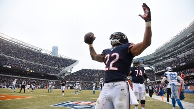 Bears Position Overview: Running Back