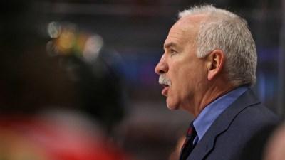 Hawks Headlines: Kane Skates on Third Line Tuesday