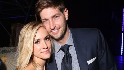 Kristin Cavallari Introduces Fans to Newborn Daughter