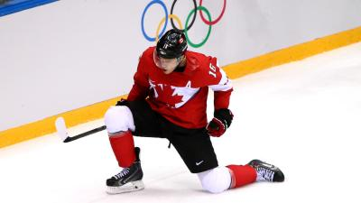 Hawks Headlines: Toews Collects More Hardware in Sochi
