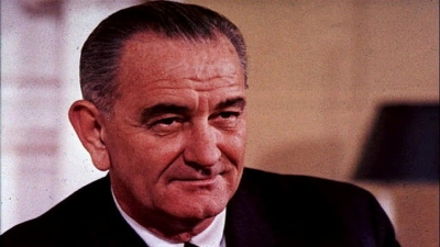 LBJ Planned To Fly To Chicago To Seize 1968 Nomination