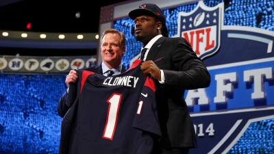 Chicago Makes Pitch to Host NFL Draft