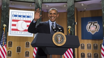 Obama to Chicago Donors: 'I Need a Congress That Works'