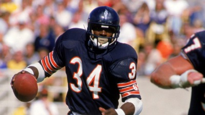 Top Bears Draft Picks: #4 Walter Payton