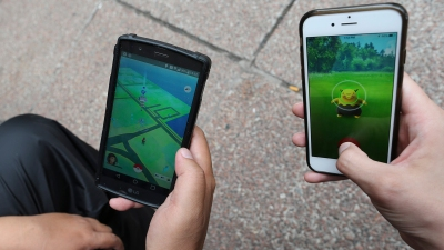 State Rep. Looks to Protect Parks from Pokemon Go Traffic