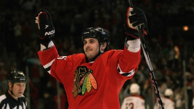 Is Dave Bolland Ever Going to be a Quality Second Line Center?