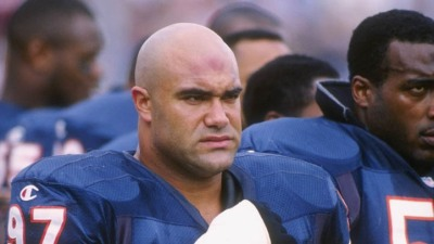 Former Bear Chris Zorich Charged With Tax Evasion
