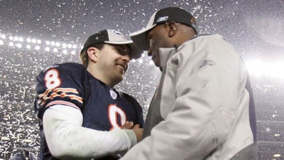 Cleveland Browns Sign Rex Grossman