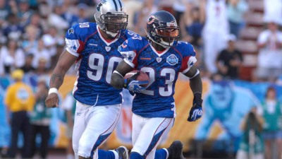 Pro Bowl Changes Great for Fans, Not Devin Hester