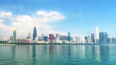 Port of Chicago Wants More Funds to Fix Aging Infrastructure